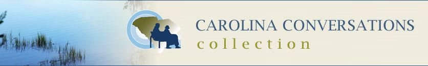 Carolinas Conversations Collection